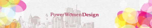 PowerWomenDesignのWebサイトを制作させていただきました!