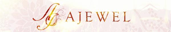 ネイルサロンAJEWEL様のロゴ&Webサイト制作をさせていただきました!
